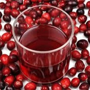 #48 Beverages Cranberry Juice (From Scratch)