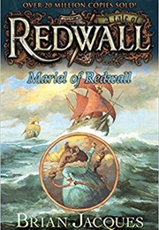 Mariel of Redwall (Brian Jacques)
