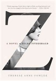 Z (Therese Anne Fowler)