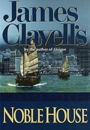 Noble House (James Clavell)