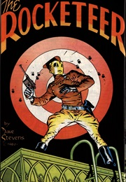 The Rocketeer (Dave Stevens)