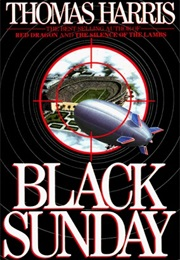 Black Sunday (Novel)