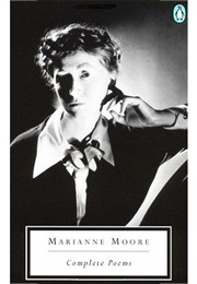 Complete Poems (Marianne Moore)