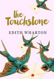 The Touchstone (Edith Wharton)