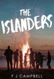 The Islanders (F.J.Campbell)