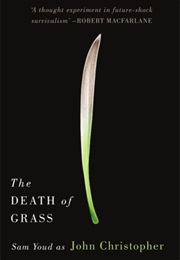 The Death of Grass (John Christopher)
