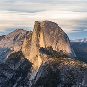 Half Dome - Yosemite National Park, CA
