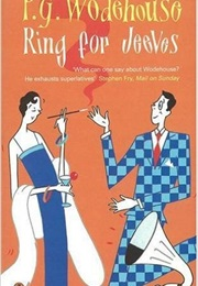 Ring for Jeeves (P. G. Wodehouse)