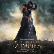 Pride and Prejudice and Zombies Soundtrack