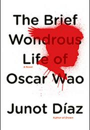 Brief Wonderous Life of Oscar Wao