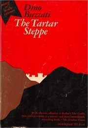 The Tartar Steppe (Dino Buzzati)