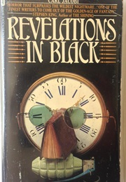 Revelations in Black (Carl Jacobi)