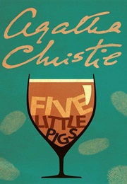 Five Little Pigs (Agatha Christie)