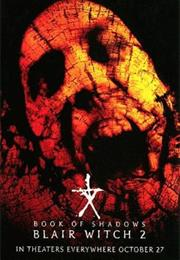 Blair Witch 2: Book of Shadows (2000)