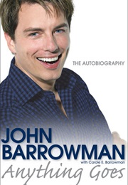 Anything Goes: My Autobiography (John Barrowman)