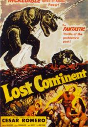 Lost Continent (Sam Newfield)