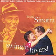 Frank Sinatra - Songs for Swinging Lovers! (1956)
