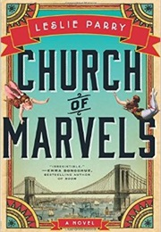 Church of Marvels (Leslie Parry)