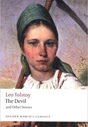 The Devil and Other Stories (Leo Tolstoy)