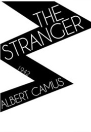 The Stranger (Albert Camus)