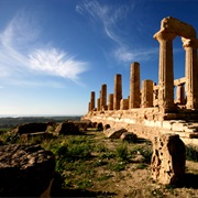 Temples Valley of Agrigento