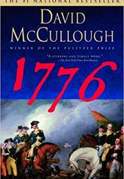 1776 (David McCullough)