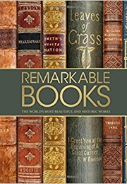 Remarkable Books (Michael Collins)