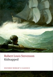 Kidnapped (Robert Louis Stevenson)