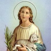 interesting female saints