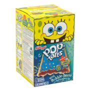 Wild Bubble Berry Pop Tart