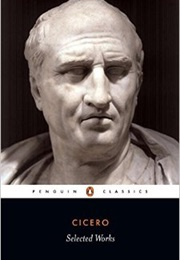 Selected Works (Cicero)