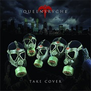 Queensrÿche - Take Cover