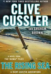 The Rising Sea (Clive Cussler)