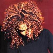 Janet Jackson- The Velvet Rope