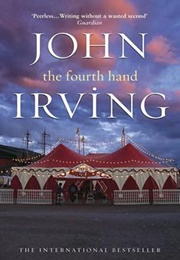The Fourth Hand (John Irving)