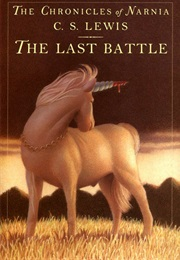 The Last Battle (C.S. Lewis)