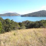 South Cumberland Islands National Park (QLD)