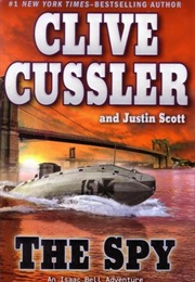 The Spy (Clive Cussler)