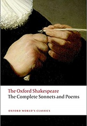 Sonnets and Poems (William Shakespeare)