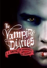 The Vampire Diaries Series (L. J. Smith)