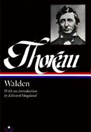 Walden (Henry David Thoreau)