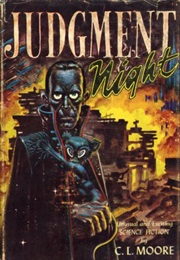 Judgment Night (CL Moore)