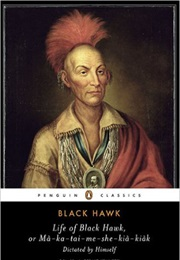 Life of Black Hawk (Black Hawk)