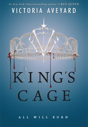 King's Cage (Victoria Aveyard)