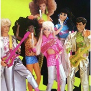 Barbie and the Rockers (1987)