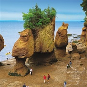 Bay of Fundy - Canada