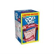 Red Velvet Pop Tart