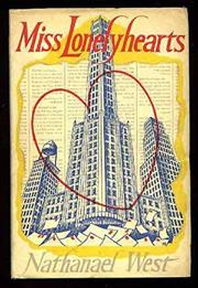 Miss Lonelyhearts (Nathanael West)