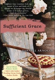 Sufficient Grace (Darnell Arnoult)