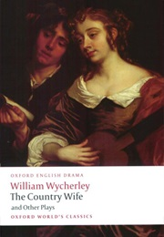 The Country Wife (William Wycherley)